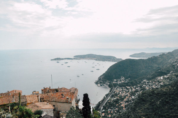 Eze: South of France's Hidden Gem