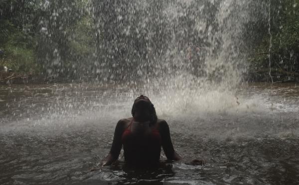 Maui: Twins Falls Hike