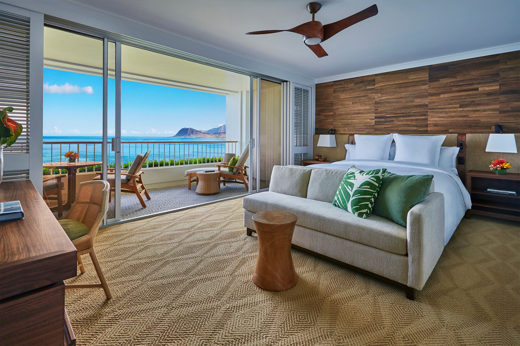 Ko' Olina Four Seasons, A Perfect Quick Get Away On Oahu's Other Side