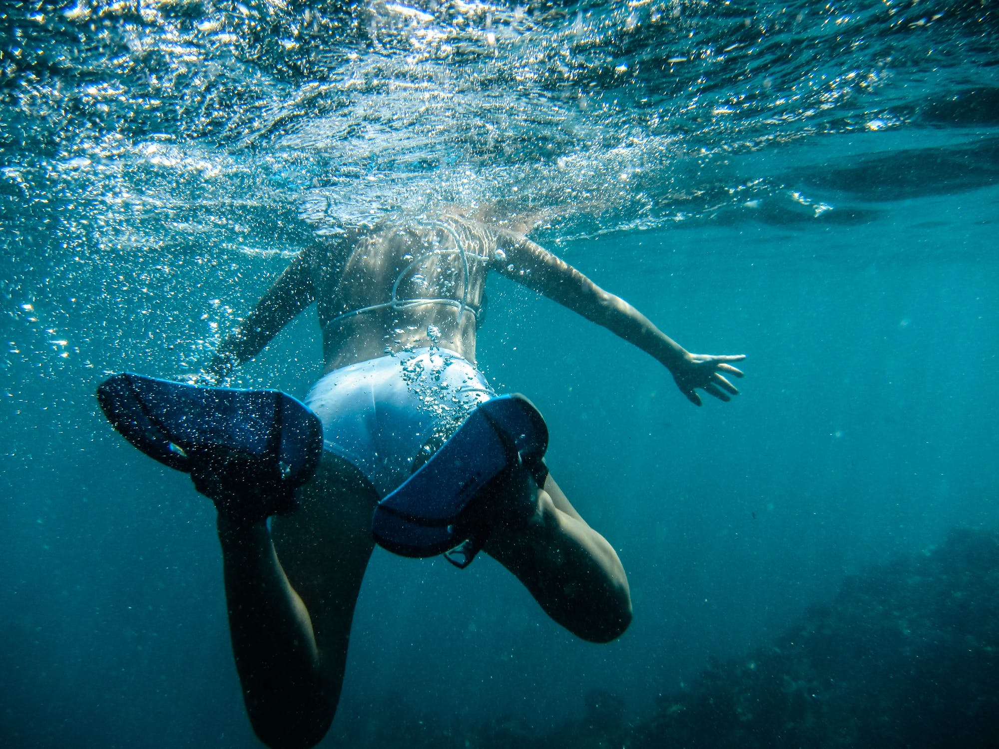 Hawaii: Where To Go Cliff Dive With Locals