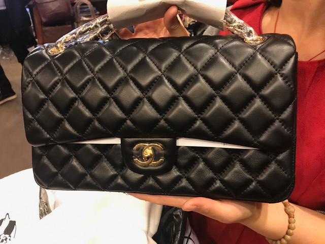 Fake Chanel Bag AP Plaza Shanghai