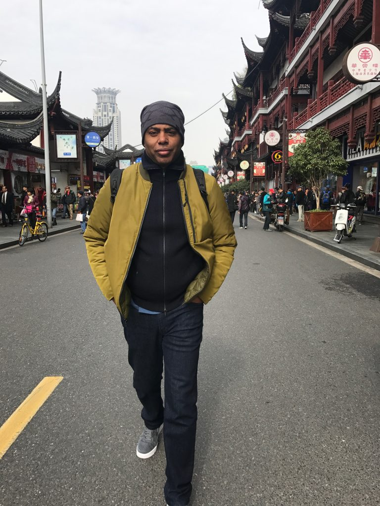 kevin frazier shanghai china