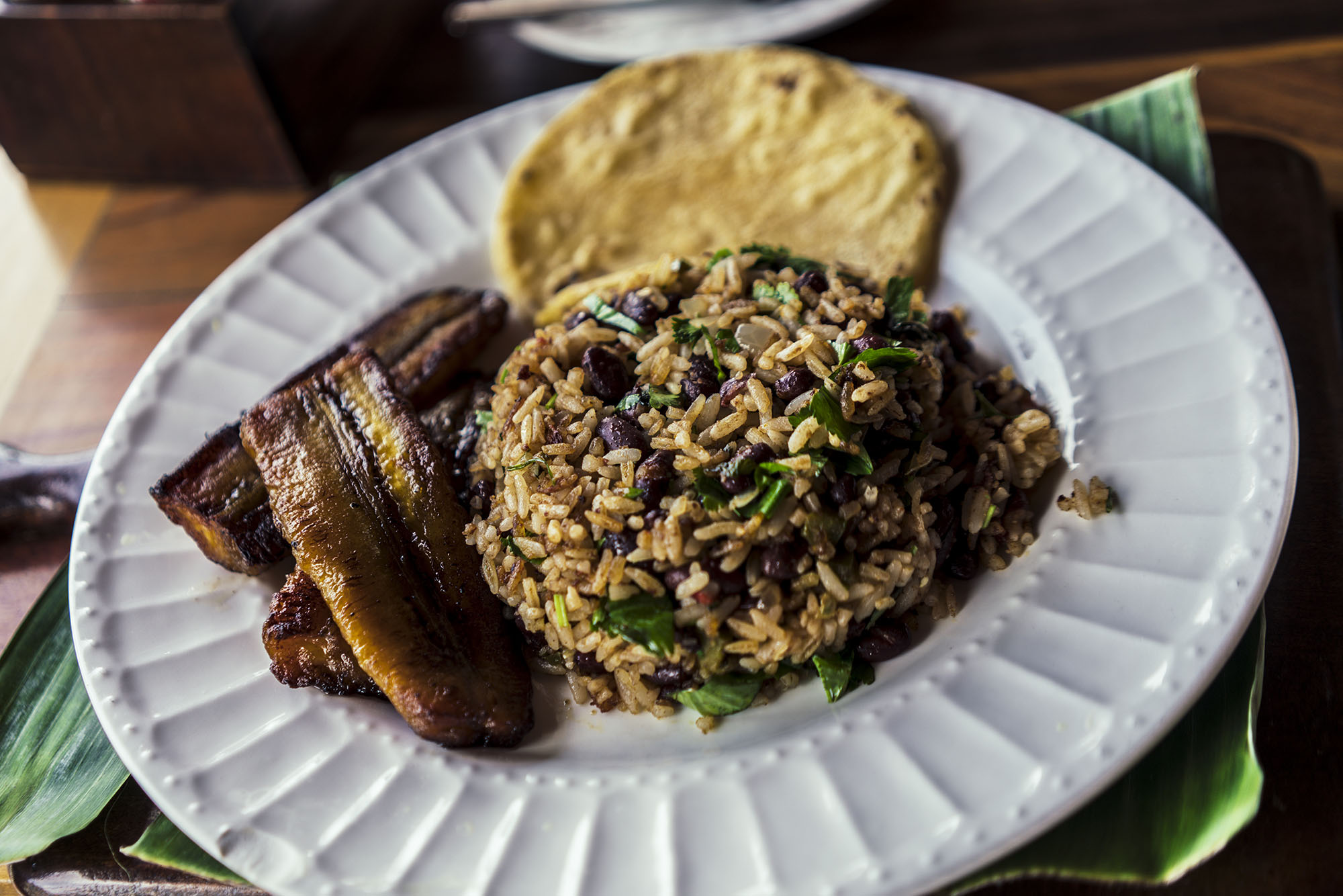 Gallo Pinto Were Slaves Behind Costa Rica S National Dish