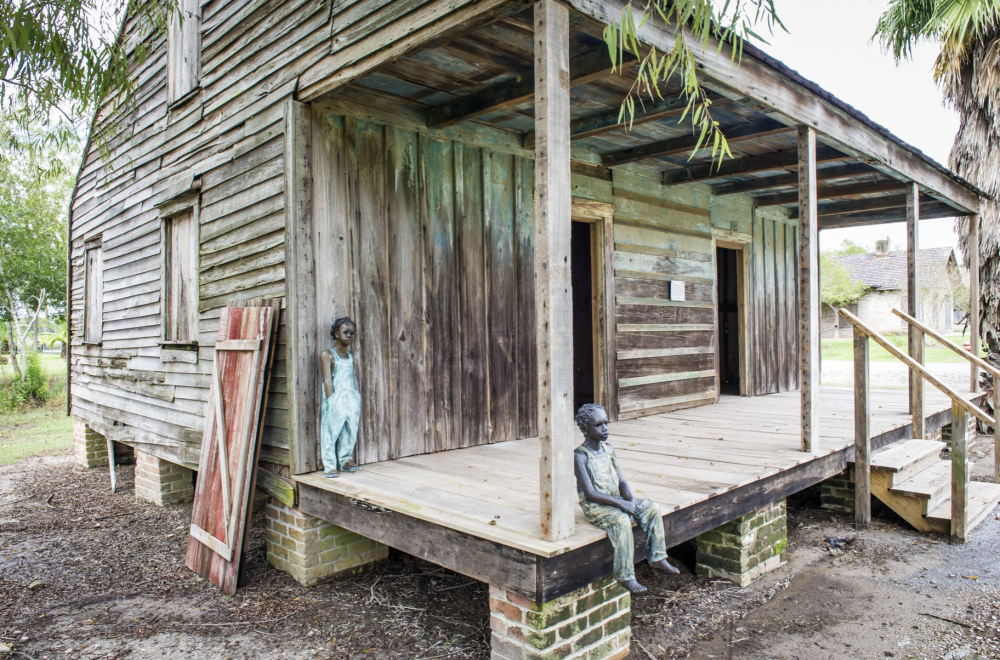 ESSENCE.com: Visiting Our Painful Past. Whitney Plantation
