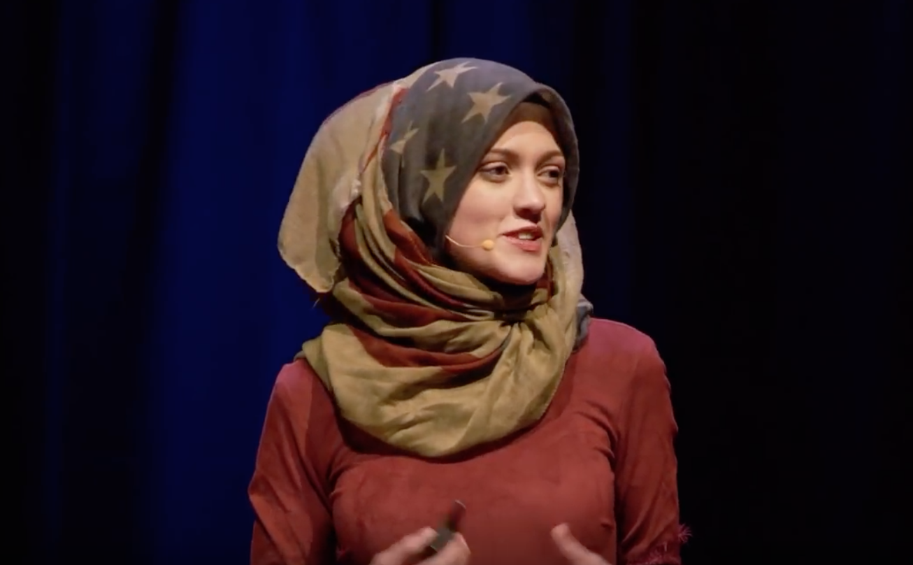 Amal Kassir: The Muslim On The Plane