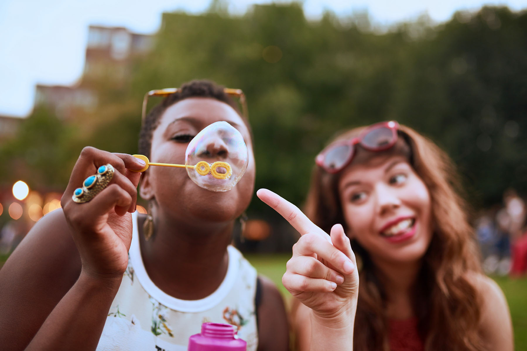 Skip Coachella, Grab Your Passport & Hit These 5 International Music Festivals