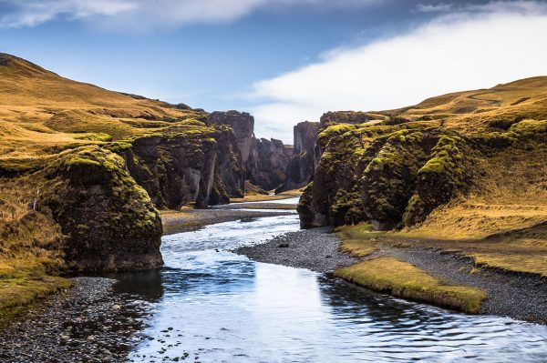 Iceland Shuts Down Popular Canyon And Justin Bieber's Partly Blame