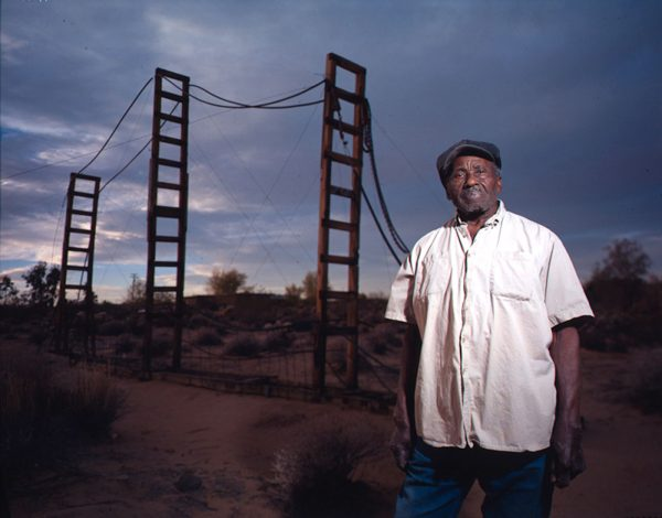 Visiting Joshua Tree's Noah Purifoy Outdoor Desert Art Museum