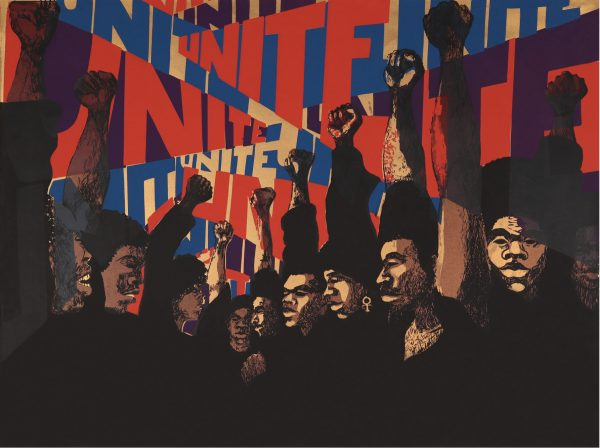 New LA Exhibit Explores Art in the Age of Black Power