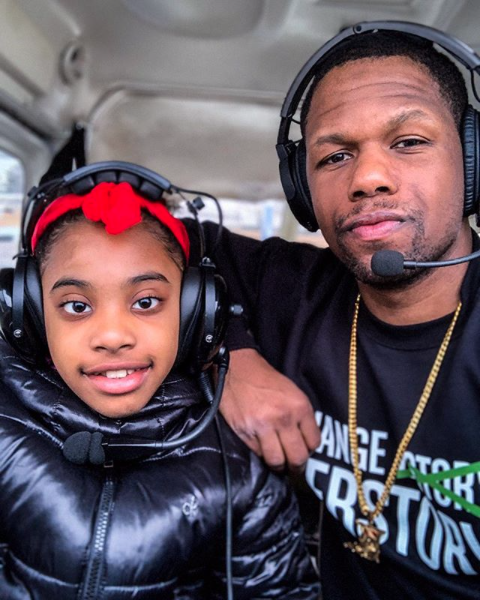 Meet The Brothers Teaching Black Children To Fly … Literally