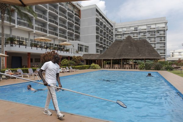Book A Room At The Real Hotel Rwanda