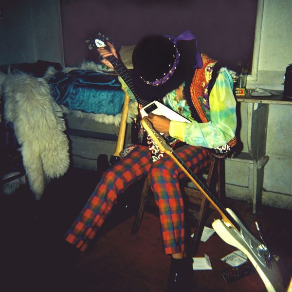 Explore Jimi Hendrix's Seattle With This Travel Guide