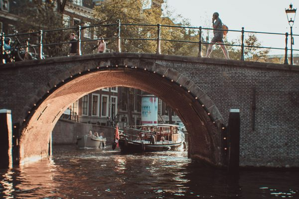 Amsterdam's Latest Tourist Tax Is Designed To Keep You Away
