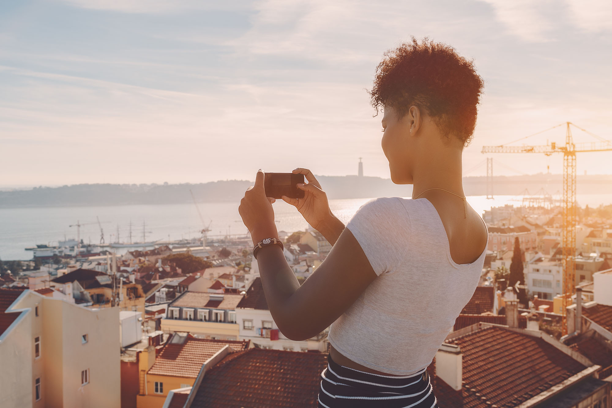 The Lisbon Tour Unapologetically Exploring The City's African History
