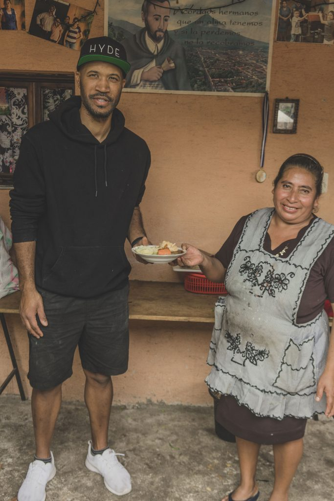 Cooking Classes In Guatemala