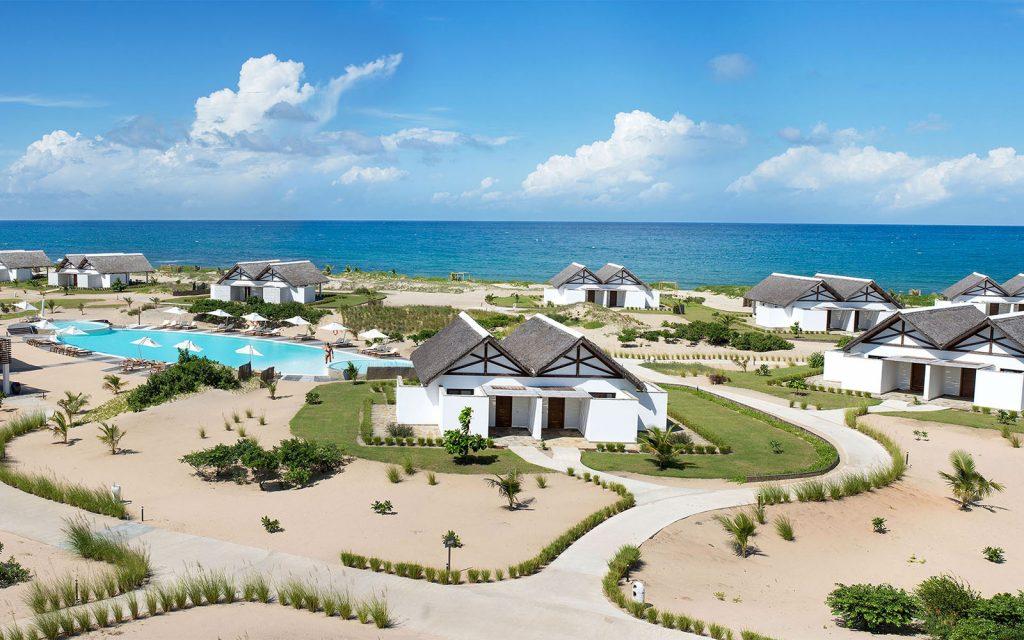 Best African Hotels Mozambique