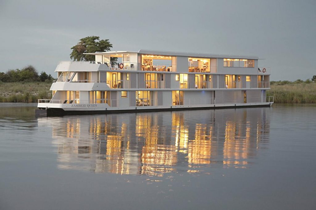 Best African Hotels
