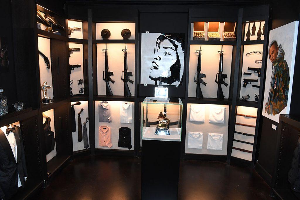 Trap Museum