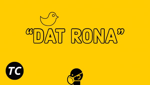 "Got Jokes? Black Twitter Rebrands Coronavirus As ""Dat Rona"""
