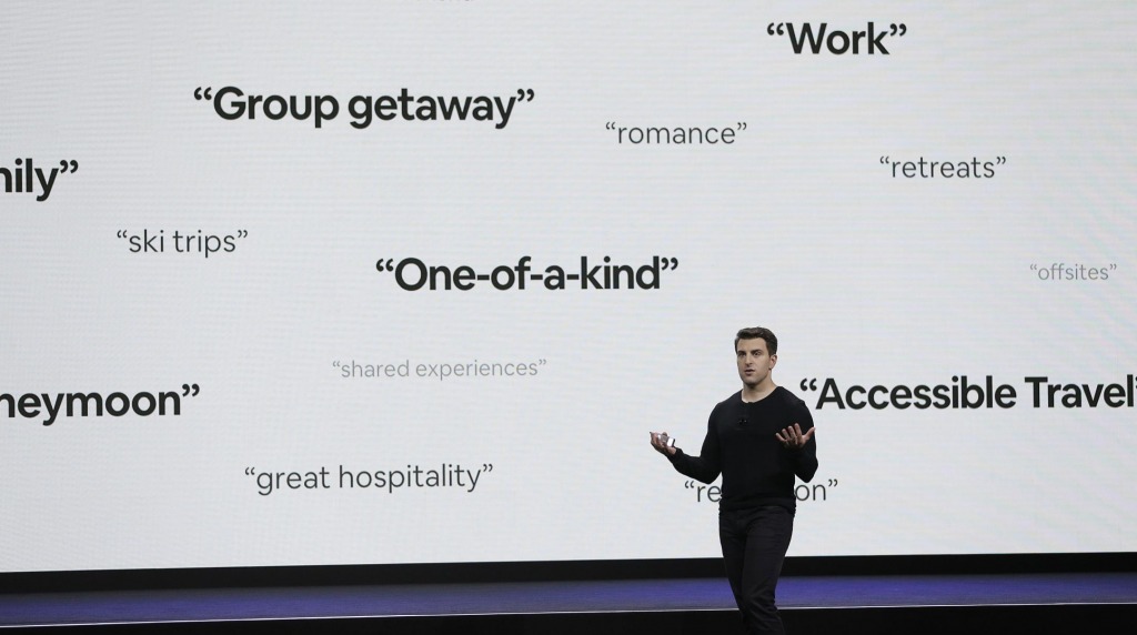 AirBNB sets New Standards