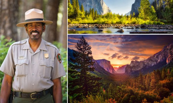 This Ranger Thinks More Black Folks Need To Visit National Parks