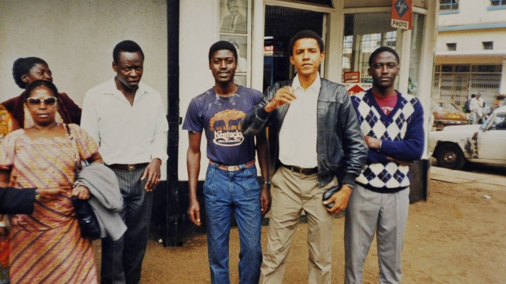 These Barack Obama Travel Photographs Are Must See