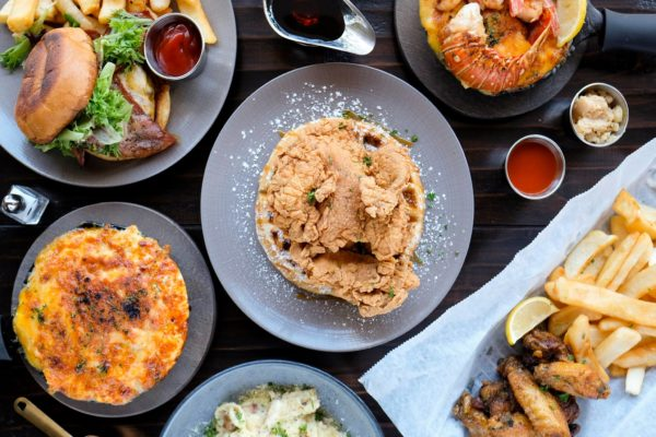 A List Of Black-Owned Restaurants In Miami