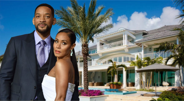 The Albany: 4 Things About Will & Jada's Entanglement-Free Vacation