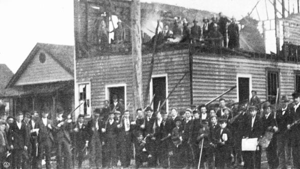 The Wilmington Massacre: Tour North Carolina's Dark Secret