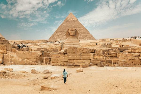 Cairo Egypt Travel Guide