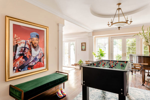 "Book An Airbnb Stay At Will Smith's ""Fresh Prince Of Bel-Air"" Home"