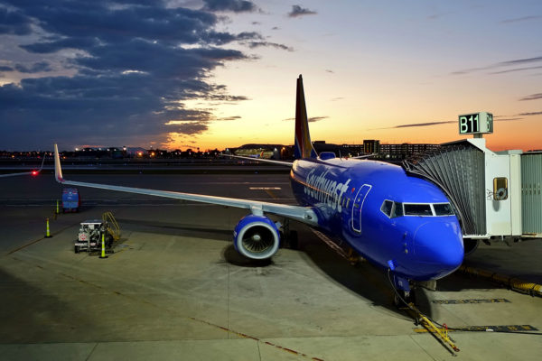 Why A Black Trump Supporter Was Kicked Off A Southwest Flight