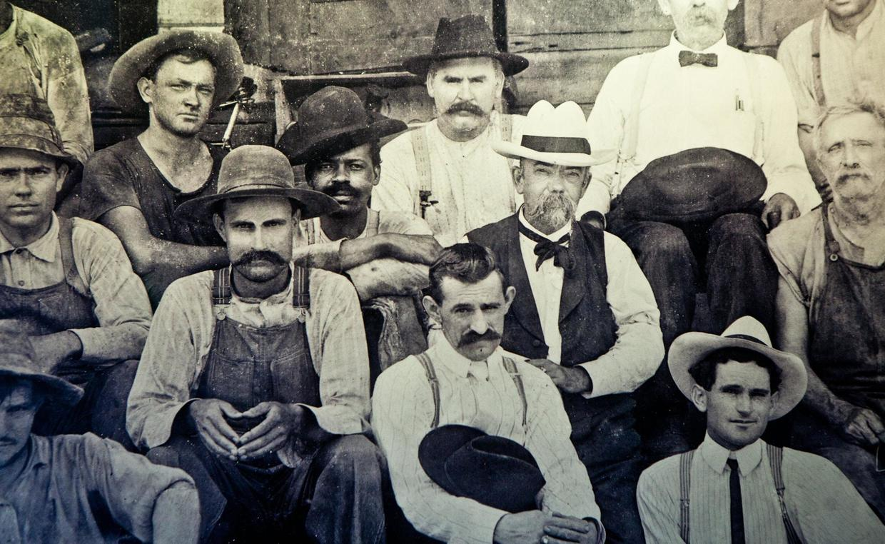 Jack Daniels And The Black Slave That Taught Him About Whiskey