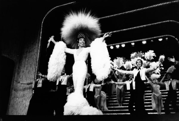 Where To Honor Josephine Baker The Next Time You're In France